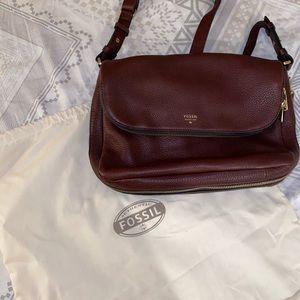 Women's Fossil Crossbody Bag